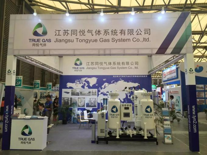 Jiangsu Tongyue Gas System Co.,Ltd