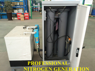95%-99.9995% Purity Laboratory Nitrogen Generator -40 Degree Dew Point