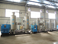 Skid Mounted Natural Gas Separator 99.9995% For Steel Wire Heating Treatment