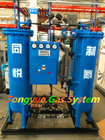 Skid Mounted High Pressure Nitrogen Generator PSA Steel Wire Heating Treatment