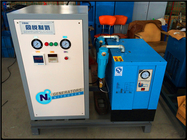 Air separation High Purity small Nitrogen Gas Generator Carbon Steel PSA N2 Generator for tyre filling system