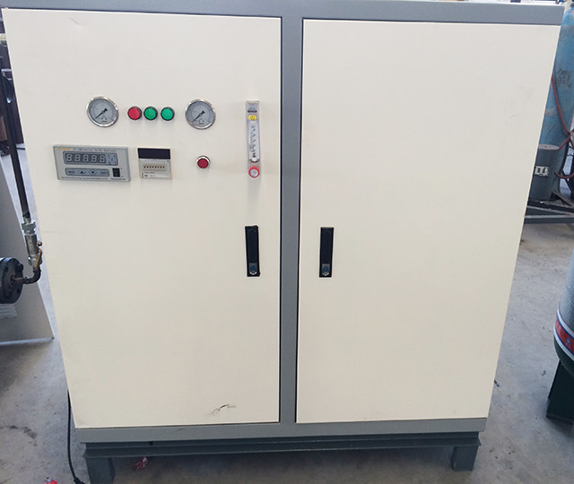 CE ISO Psa N2 Generator / PSA Nitrogen Generator For Food Packing And Storage
