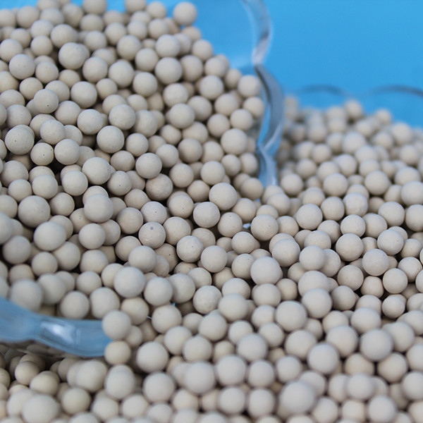 13XHP Industrial Molecular Sieve Desiccant Absorbers Chemical Auxiliary Agent
